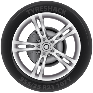 animated tyre