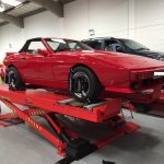 Wheel Alignment in Southampton