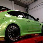 Green Focus Align9