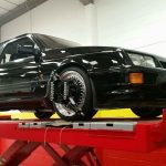 Wheel Alignment Eastleigh